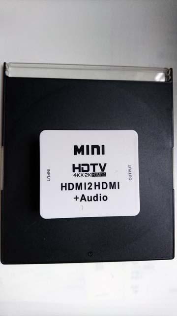 上海問屋のHDMI音声分離器