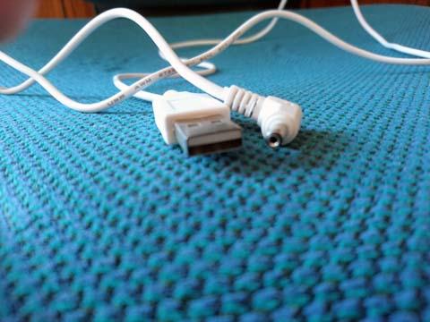 Mospro LEDデスクスタンド クリップライト タッチパネル機能 三段階調光 USB充電対応 電気スタンド 仕事・読書ランプ (ホワイト)は本体側電源コネクタは独自形状